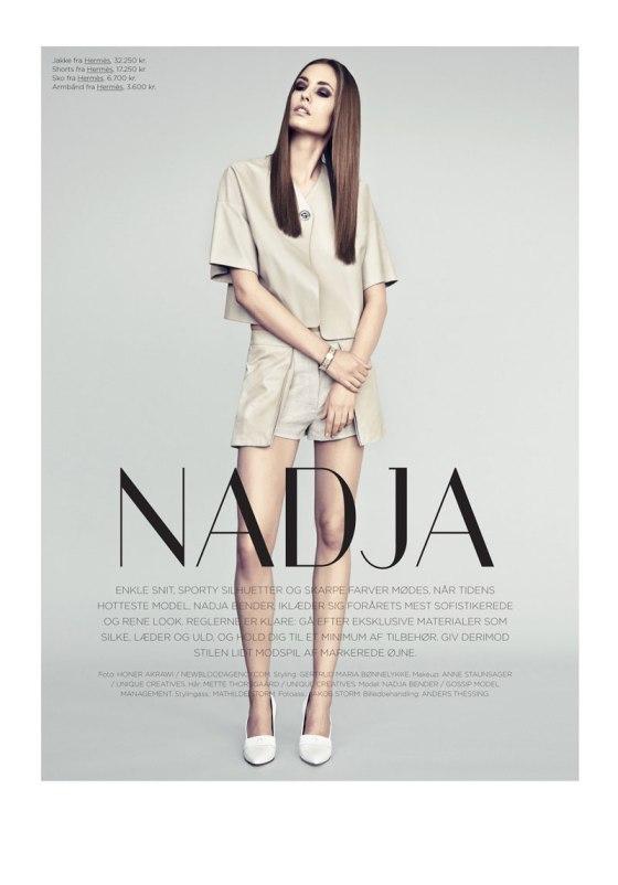NadjaBenderEuroWoman1